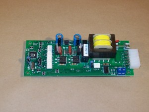 50-1369 Empress Circuit board
