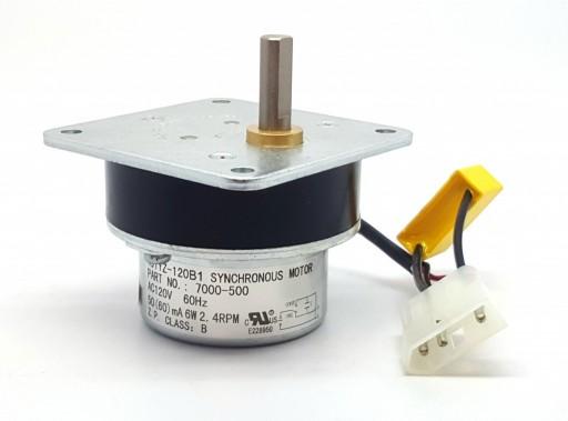 Quadrafire Auger Motor