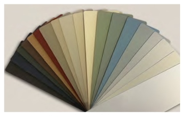 SIDING Color Swatch